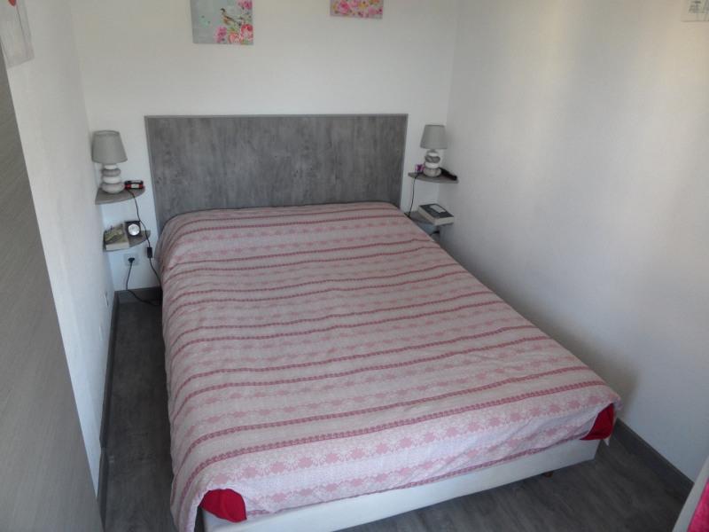 Location vacances appartement Port leucate 396€ - Photo 4