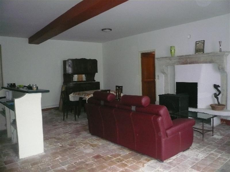 Vente maison / villa Sancerre 119000€ - Photo 5