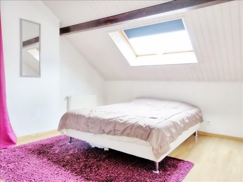 Sale apartment Scionzier 130000€ - Picture 4