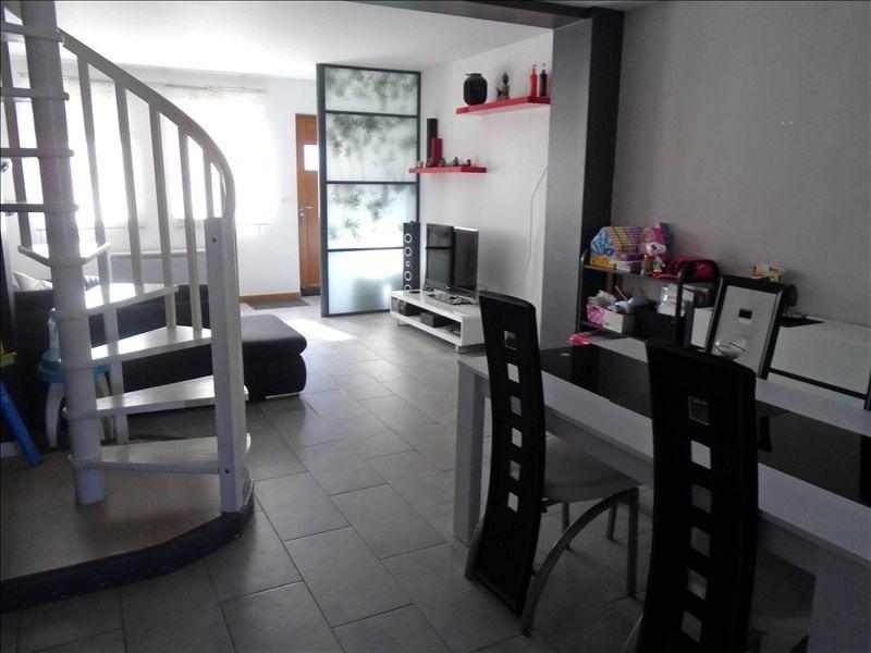 Sale house / villa Libercourt 168900€ - Picture 2