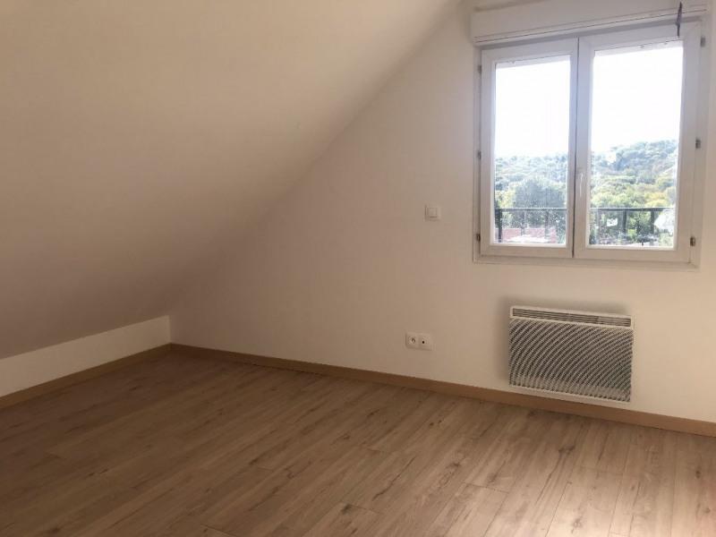 Rental apartment La ville du bois 765€ CC - Picture 4