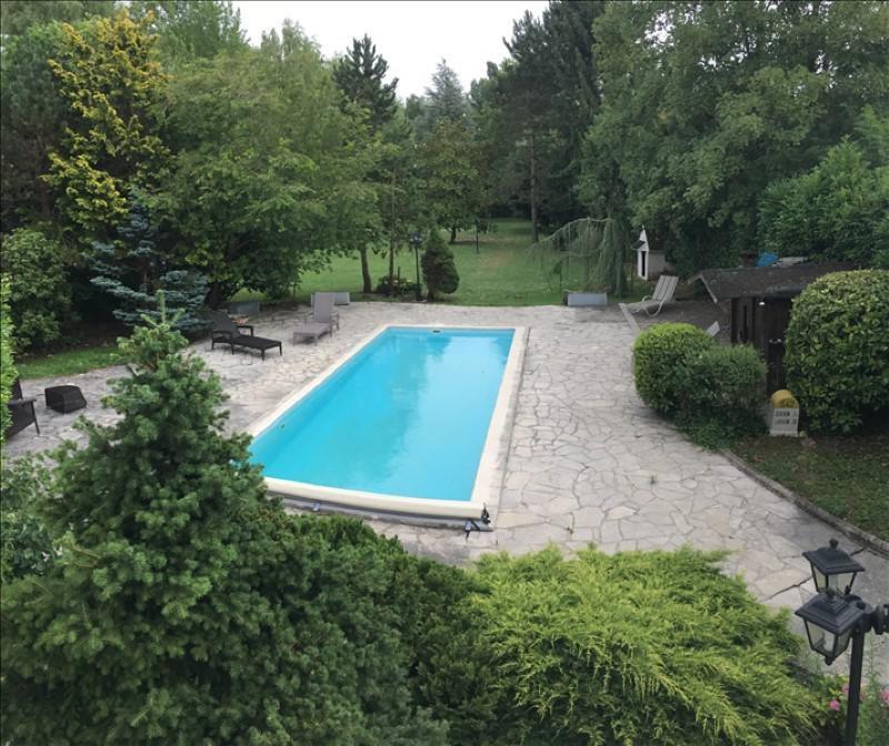 Vente maison / villa Auvers sur oise 940000€ - Photo 2
