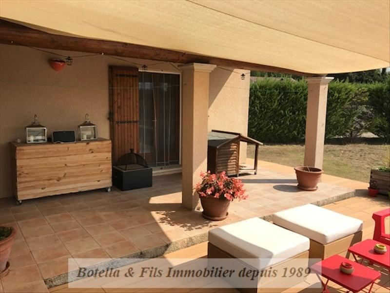 Venta  casa Goudargues 275600€ - Fotografía 2