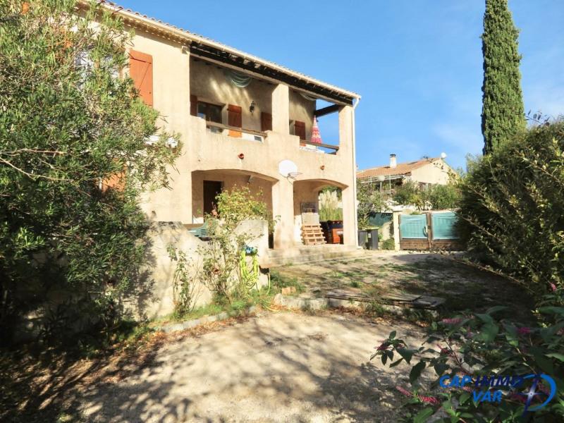 Sale house / villa Le castellet 389000€ - Picture 3