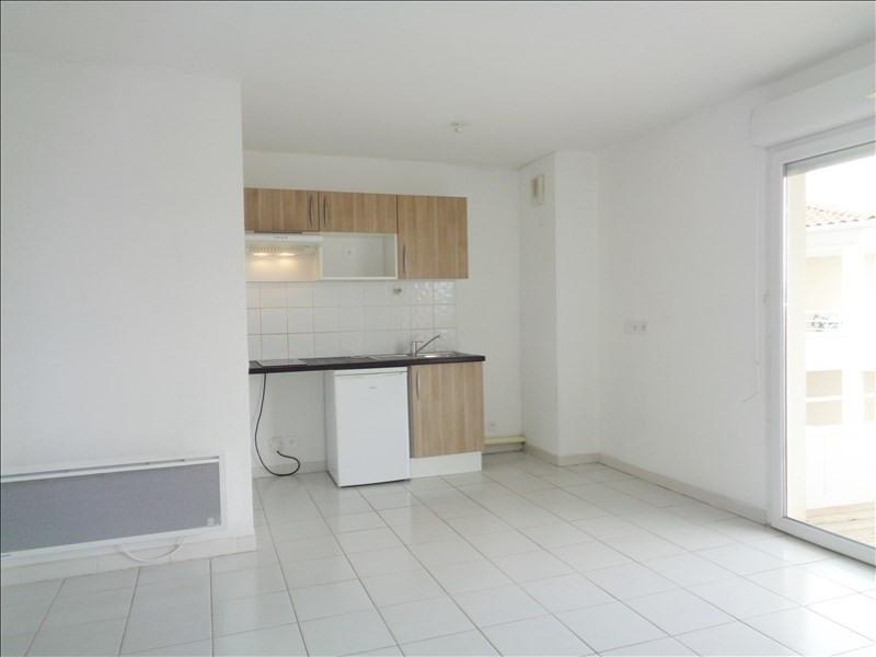 Rental apartment Seyne sur mer 577€ CC - Picture 1