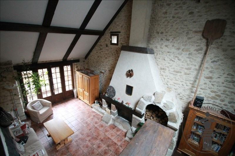 Vente maison / villa Sainville 237000€ - Photo 2