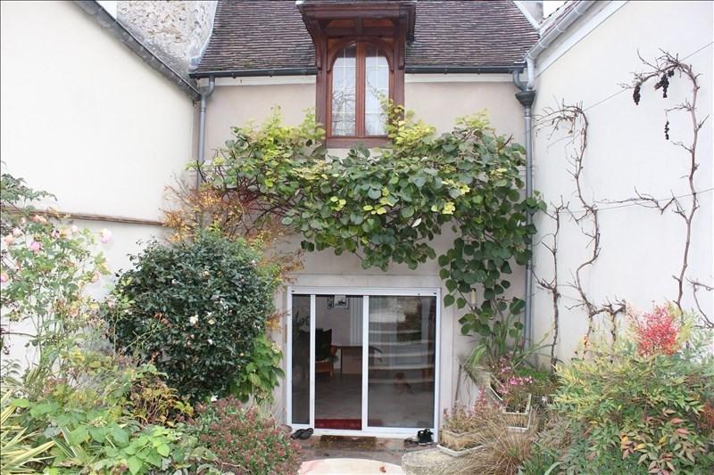 Vente maison / villa Nanteuil les meaux 414000€ - Photo 4