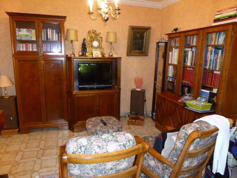 Sale house / villa Lere 137500€ - Picture 4