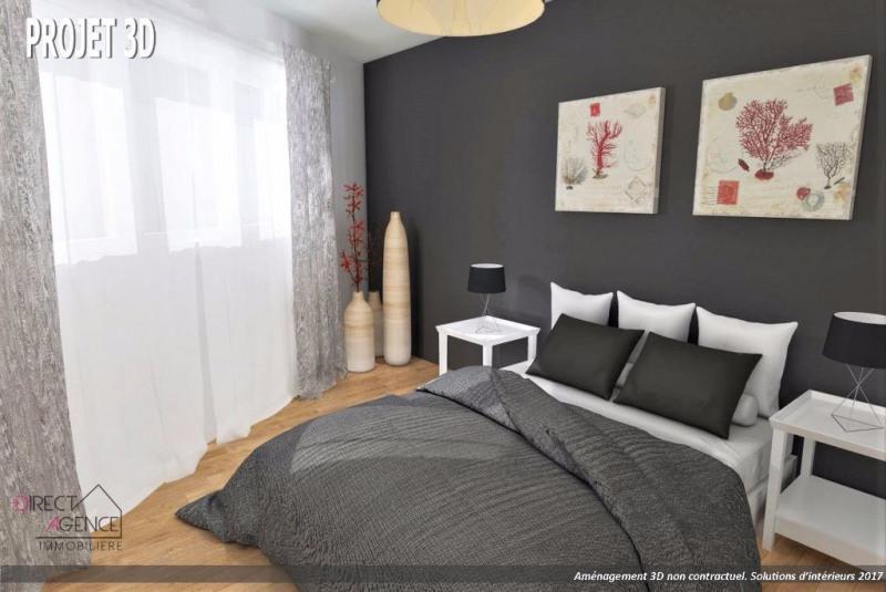 Vente appartement Champs sur marne 235000€ - Photo 2