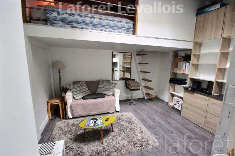 Vente maison / villa Levallois perret 314900€ - Photo 3