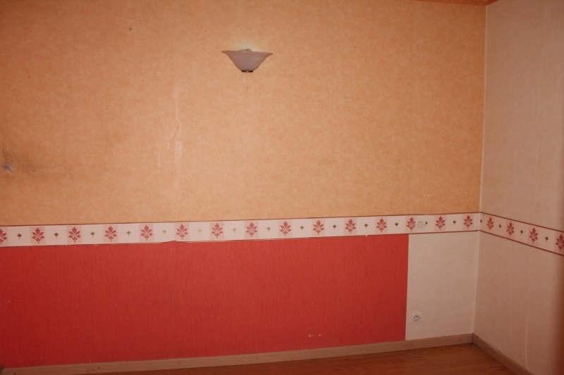 Venta  casa Oisseau le petit 65000€ - Fotografía 5