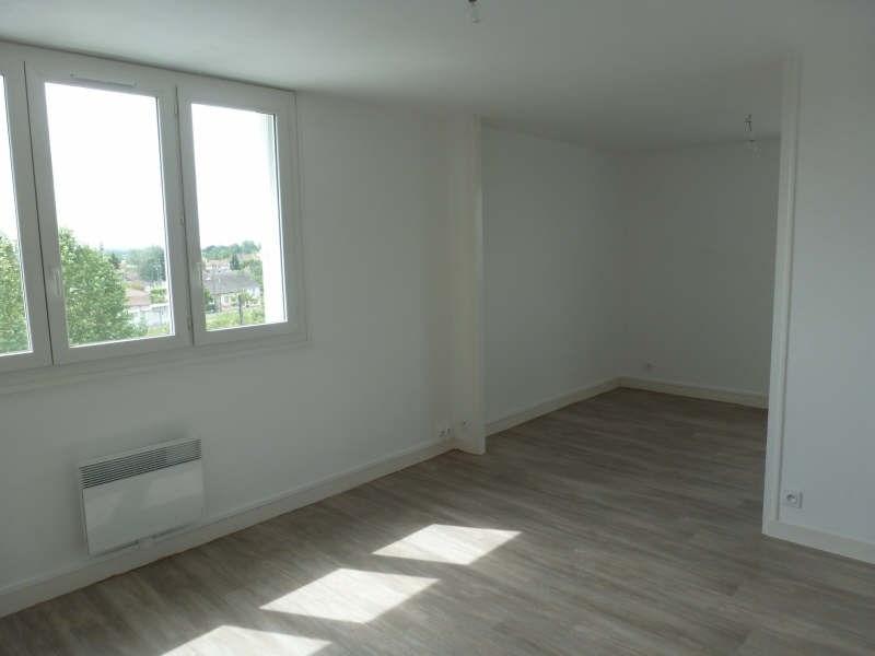 Produit d'investissement appartement Chatellerault 80250€ - Photo 2