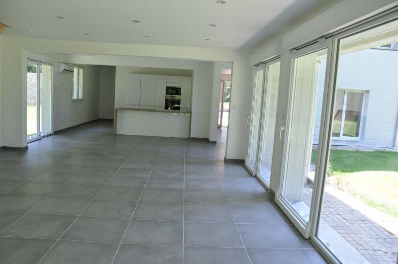 Vente maison / villa St nom la breteche 948000€ - Photo 4