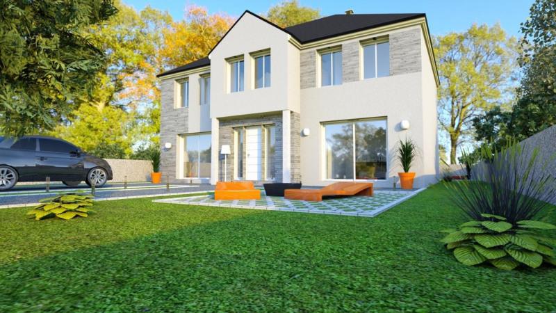 Maison  6 pièces + Terrain 493 m² Sucy-en-Brie par LE PAVILLON FRANÇAIS