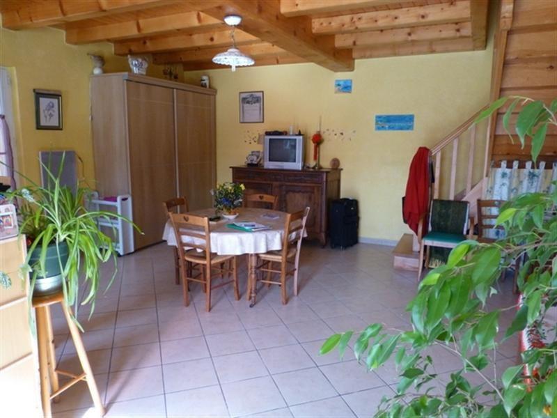 Sale house / villa Saint-jean-d'angély 218200€ - Picture 3