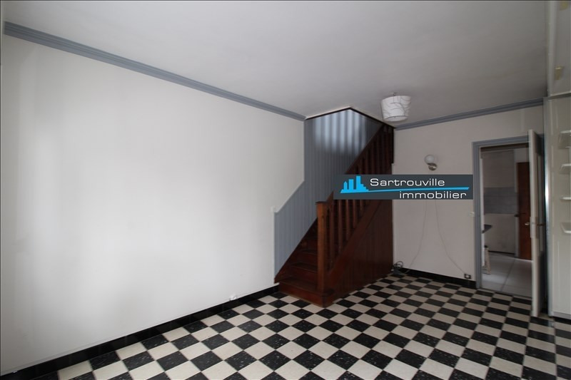 Vendita casa Sartrouville 313000€ - Fotografia 4