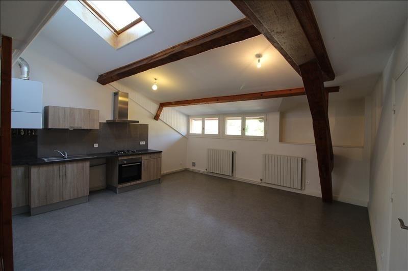 Rental apartment Voiron 607€ CC - Picture 3