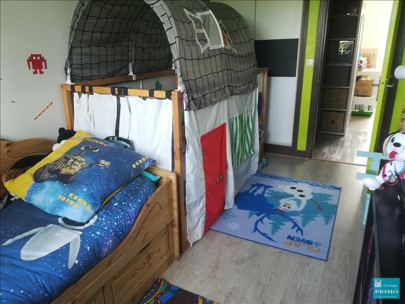 Vente appartement Wissous 229000€ - Photo 5