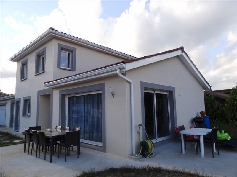 Verkoop  huis Vienne 328000€ - Foto 2