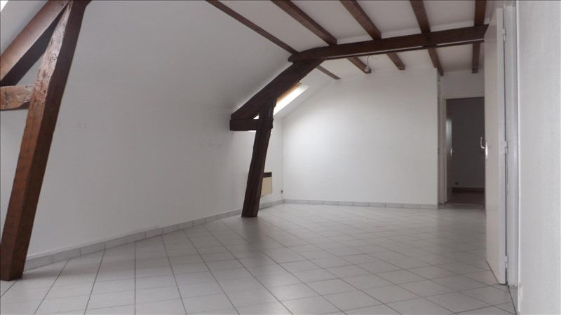 Rental apartment Meaux 720€ CC - Picture 1