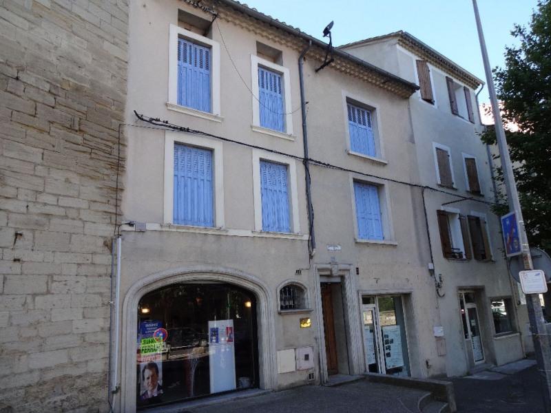 Vente immeuble Carpentras 230000€ - Photo 2