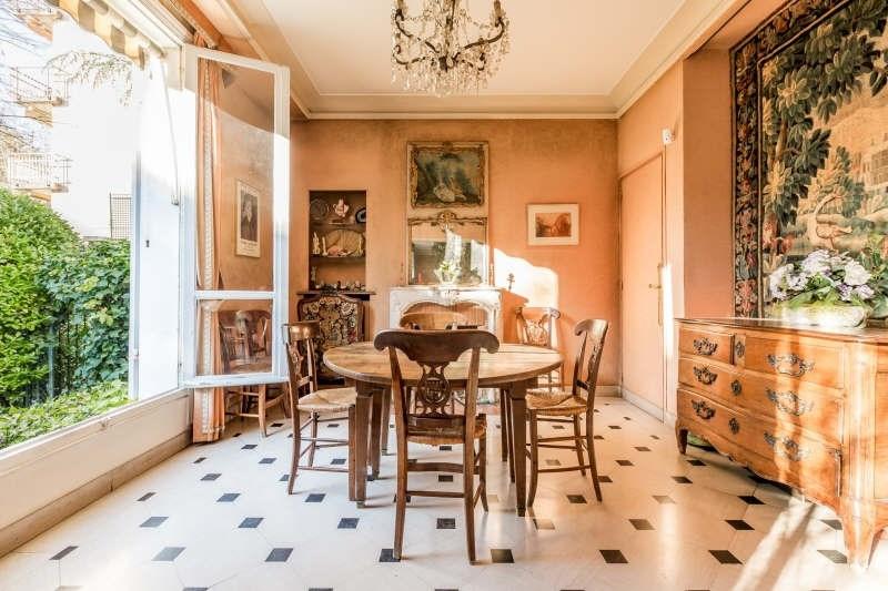 Vente de prestige maison / villa Neuilly sur seine 3450000€ - Photo 6