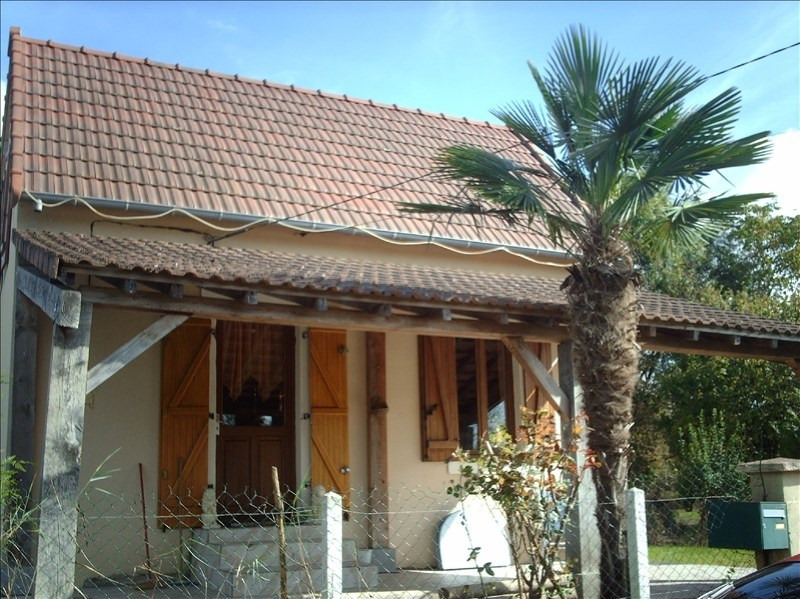 Vente maison / villa Le veurdre 77 000€ - Photo 1