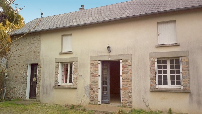 Vente maison / villa Periers 64750€ - Photo 7