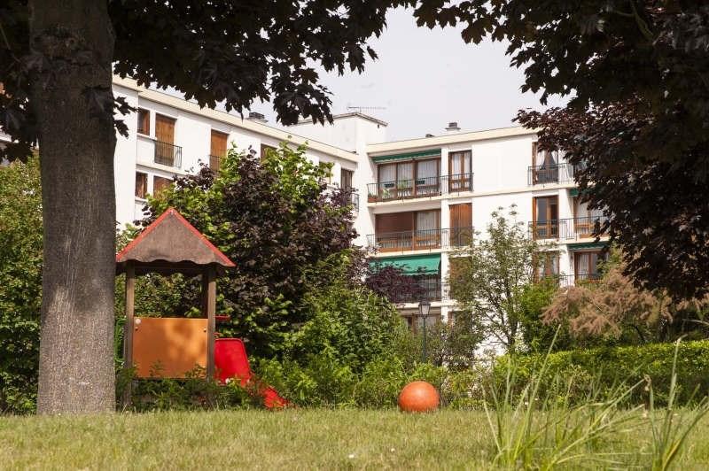 Vente appartement Bois d arcy 275000€ - Photo 4