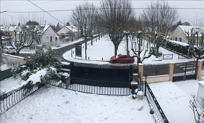 Vente maison / villa Villeneuve st georges 339000€ - Photo 7