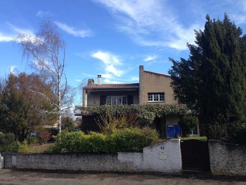 Vente maison / villa Buxerolles 285000€ - Photo 3