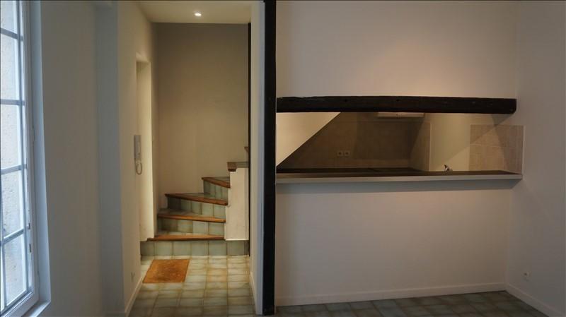 Location appartement St germain en laye 1208€ CC - Photo 4