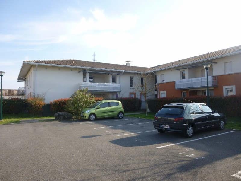 Vente appartement Aussonne 128400€ - Photo 3