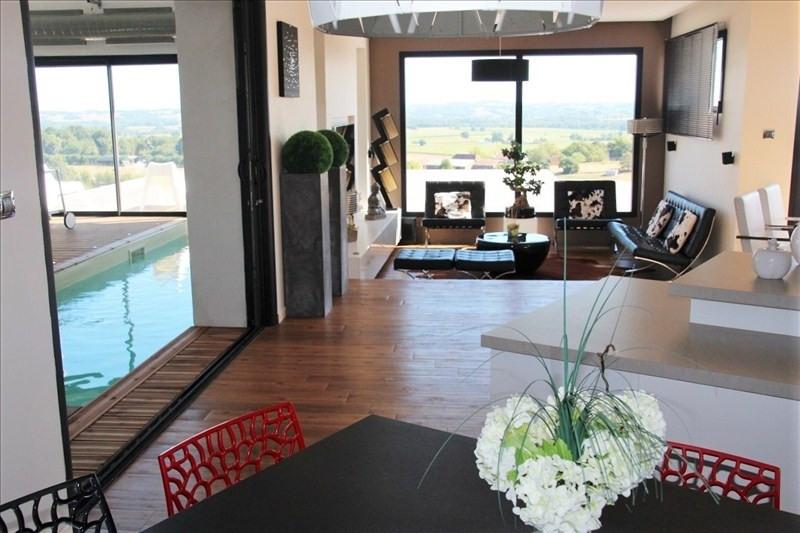 Vente maison / villa Orthez 515000€ - Photo 4