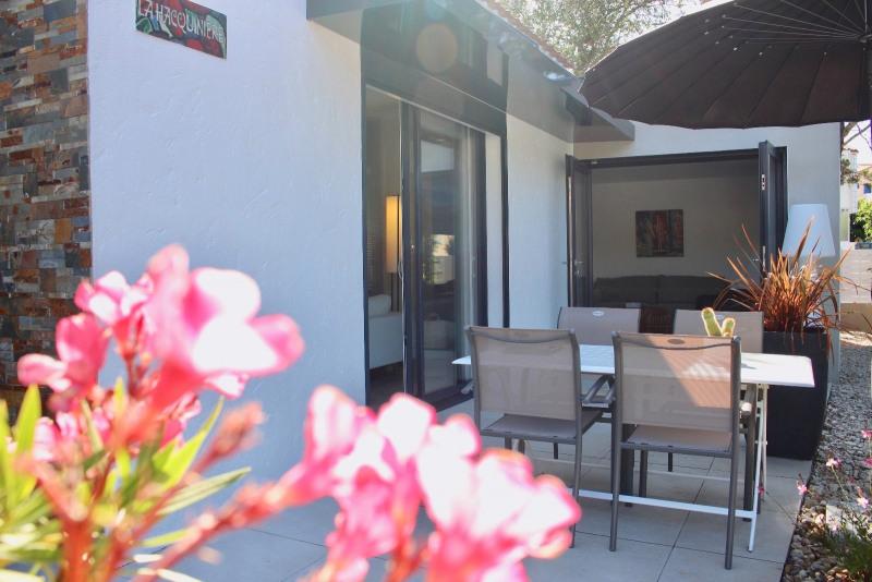 Deluxe sale house / villa Chateau d olonne 693000€ - Picture 5