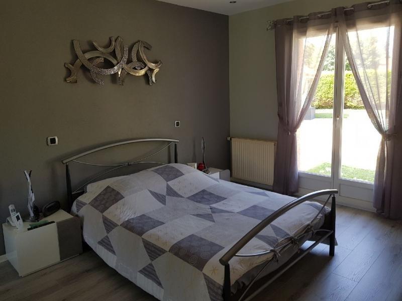 Vente maison / villa Villette d anthon 499000€ - Photo 7
