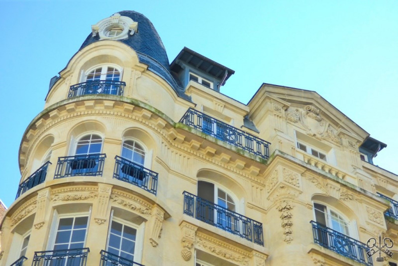 Deluxe sale apartment Neuilly sur seine 1 050 000€ - Picture 7
