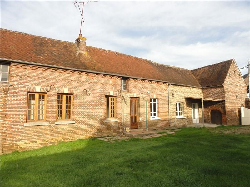 Vente maison / villa Beauvais 170000€ - Photo 1