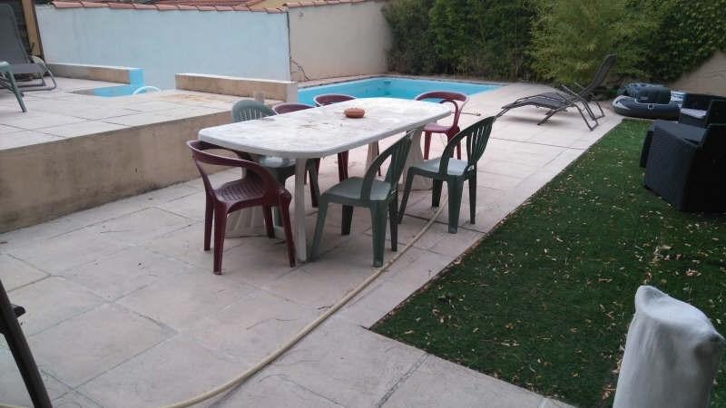 Vente maison / villa Toulon 419000€ - Photo 4