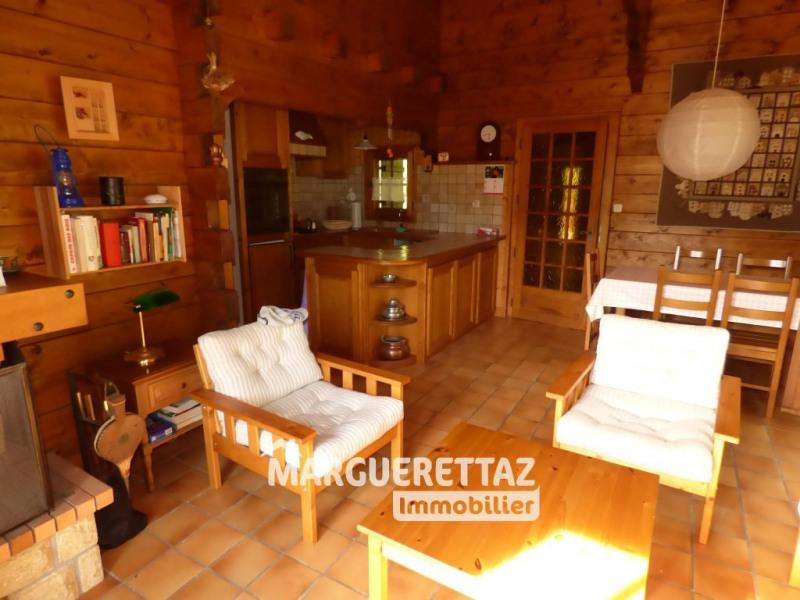 Vente maison / villa Mieussy 295000€ - Photo 7