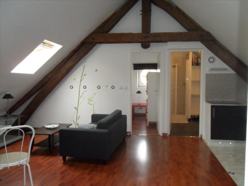 Location appartement Pont ste maxence 549€ CC - Photo 1