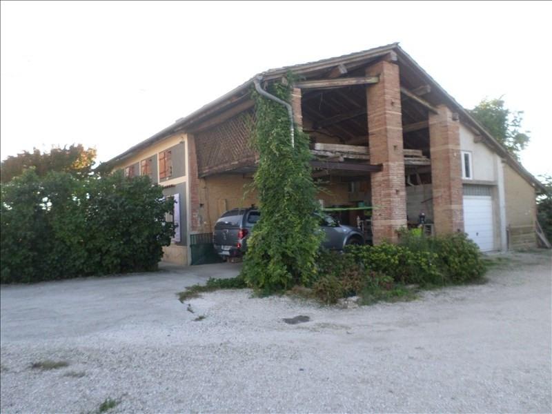 Vente maison / villa Castelnau d estretefonds 330000€ - Photo 2