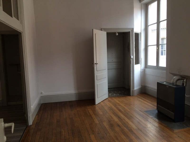 Location appartement Lyon 2ème 790€ CC - Photo 4