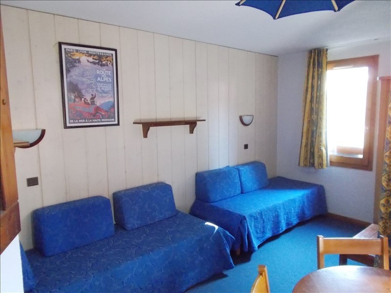 Sale apartment Meribel mottaret 112000€ - Picture 1