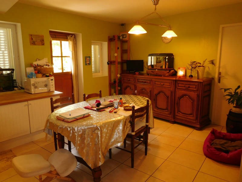 Sale house / villa St savin 240000€ - Picture 2