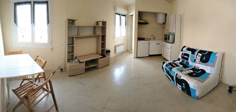 Rental apartment Aire sur l adour 227€ CC - Picture 1