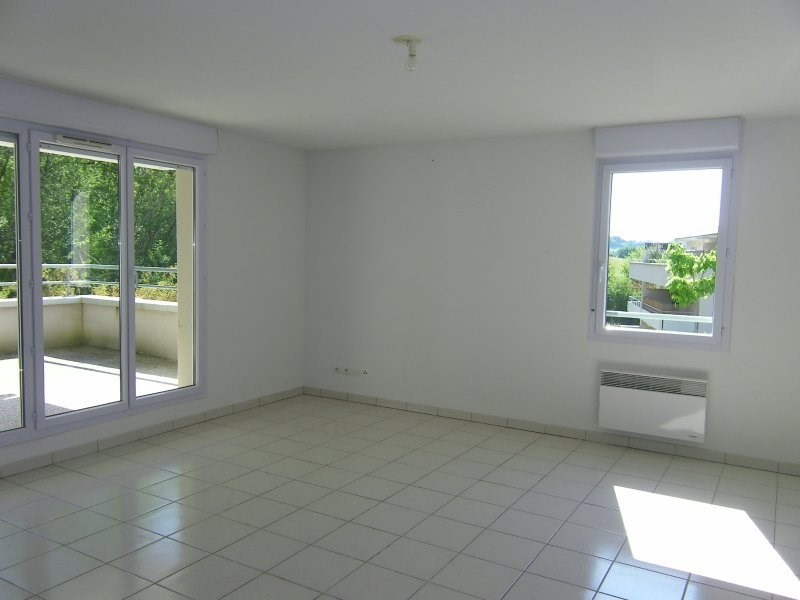Location appartement Agen 605€ CC - Photo 1