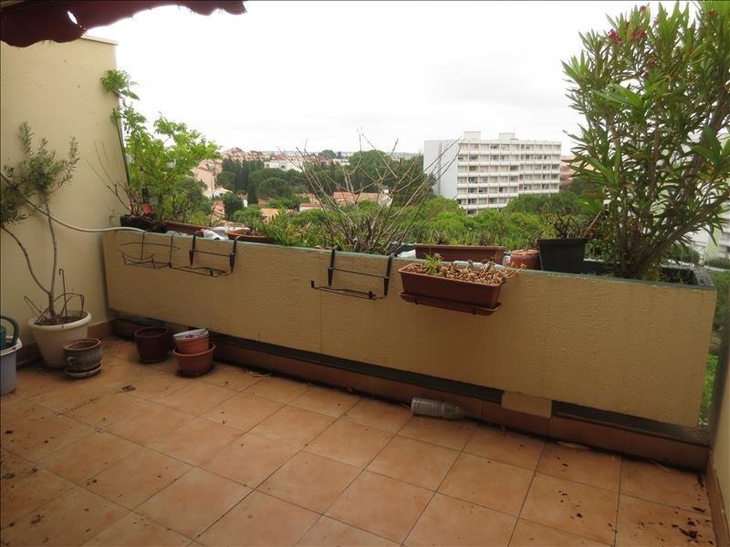 Vente appartement Montpellier 329000€ - Photo 1