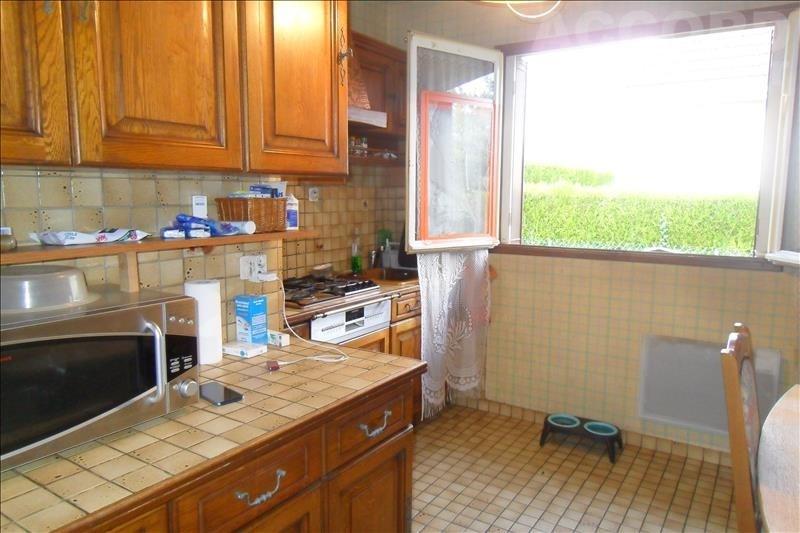 Sale house / villa La riviere de corps 179500€ - Picture 5