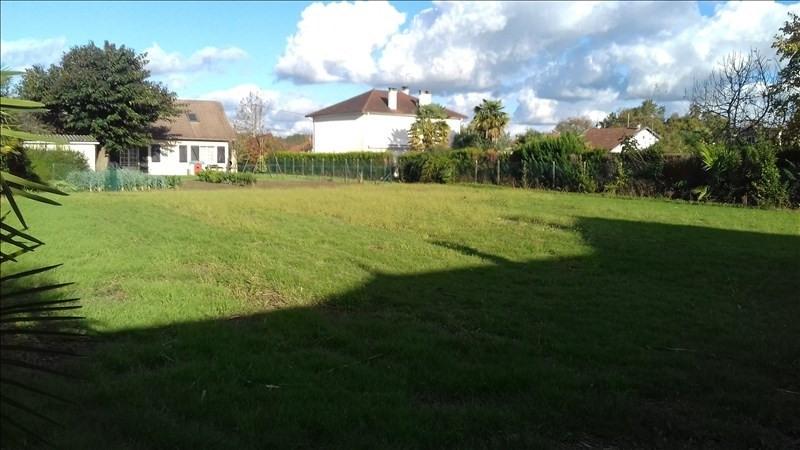 Vente terrain Lescar 137500€ - Photo 1
